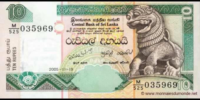 Sri Lanka-p115d