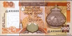 Sri Lanka-p118a