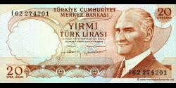 Turquie-p187b