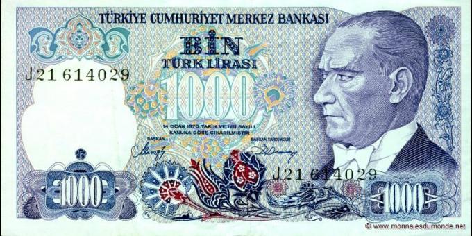 Turquie-p196b