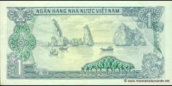 Viêt Nam - p090 - 1Ðồng - 1985 - Ngân Hàng Nhà Nu'ớc Việt Nam (State Bank of Viêt Nam)
