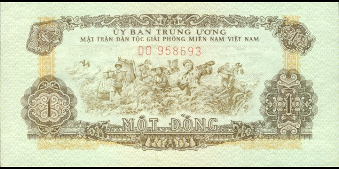 Vietnam Sud-pR4