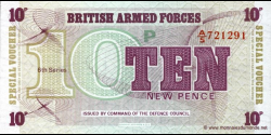British Armed Forces-pM48