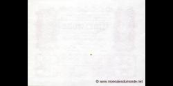 Autriche - p073 - 1 Krone - 02.01.1922 - Oesterreichisch - ungarische Bank, Osterreichische Geschäftsführung