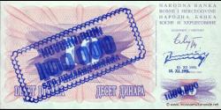 Bosnie Herzégovine-p34b