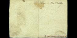 France - p A60 - 5 Livres - 27.06.1792 - Domaines Nationaux