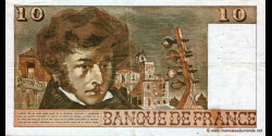France - p150a - 10 Francs - 07.02.1974 - Banque de France