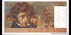 France - p150b - 10 Francs - 06.02.1975 - Banque de France