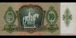 Hongrie - p100 - 10 Pengö - 22.12.0936 - Magyar Nemzeti Bank
