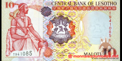 Lesotho-p15c