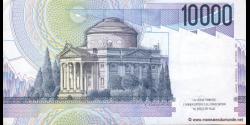 Italie - p112b - 10.000 Lire - 03.09.1984 - Banca d'Italia