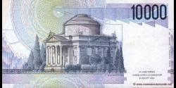 Italie - p112c - 10.000 Lire - 03.09.1984 - Banca d'Italia