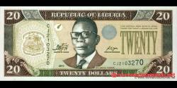 Libéria-p28f