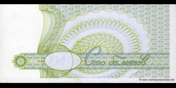 Russie - pMMM2 - 3 - 100 Roubles - 1994 - MMM Loan Co. (Mavrodi)