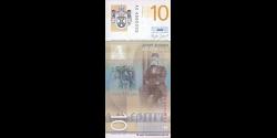 Serbie - p46a - 10 Dinara - 2006 - Narodna Banka Srbije