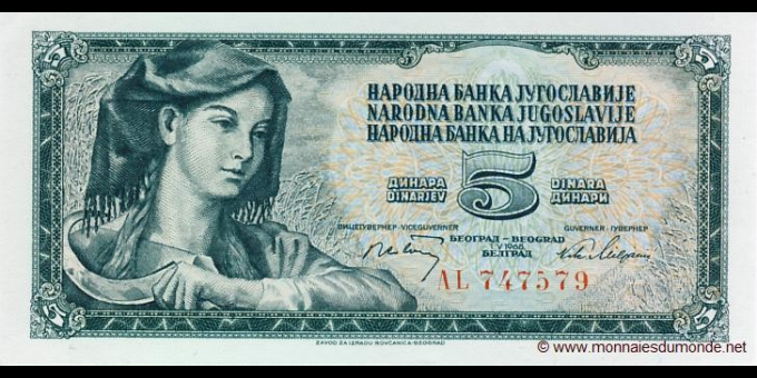 Yougoslavie-p081a