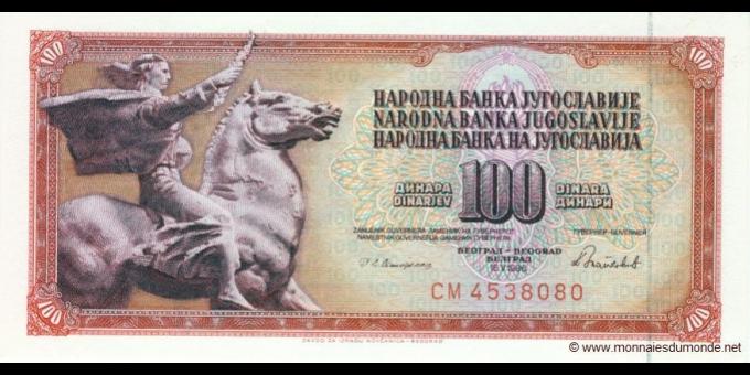 Yougoslavie-p090c