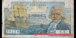 Afrique Equatoriale Française-p20B