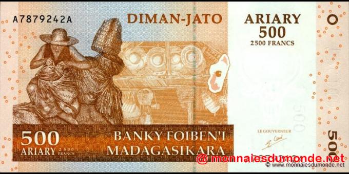 Madagascar-p88a