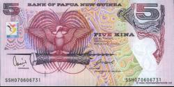 Papouasie Nouvelle Guinée-p34