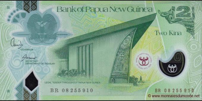 Papouasie Nouvelle Guinée-p35
