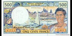 Territoires Français du Pacifique -p01b5
