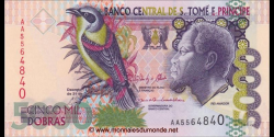 Sao Tomé et Príncipe-p65d