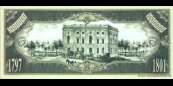USP - 02 - John ADAMS - US president 1797 - 1801