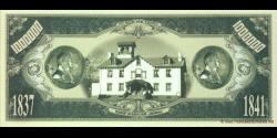 USP - 08 - Martin Van BUREN - US president 1837 - 1841