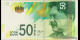 Israel - p66b - 50 New Shekels - 2014