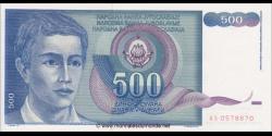 Yougoslavie-p106