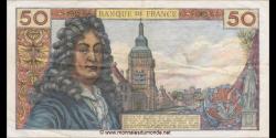 France - p148d - 50 Francs - 03.05.1973 - Banque de France