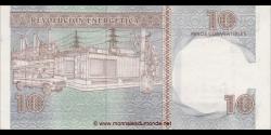 Cuba - pFX49a - 10Pesos Convertibles - 2006 - Banco Central de Cuba