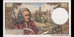 France - p147c - 10 Francs - 05.02.1970 - Banque de France