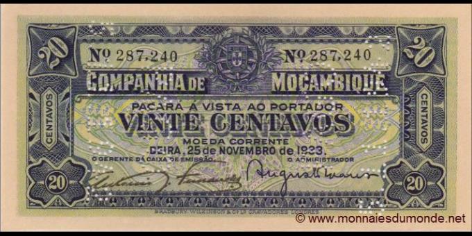 Mozambique-pR29
