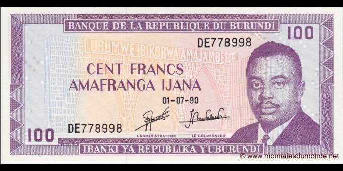 Burundi-p29c
