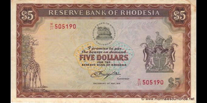 Rhodésie-p40a