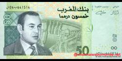 Maroc-p69a