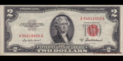 Etats Unis d'Amérique-p380a