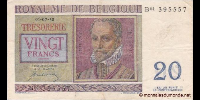 Belgique-p132a