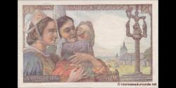 France - p100c - 20 Francs - 10.3.1949 - Banque de France
