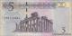 Lybie - p81 - 5 dinars - ND (2015) - Central Bank of Libya
