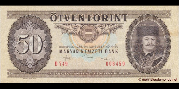 Hongrie-p170g