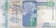 Billets des Seychelles - Pick 42 - 10 roupies - 2013