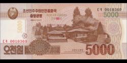 Corée du Nord-pCS18