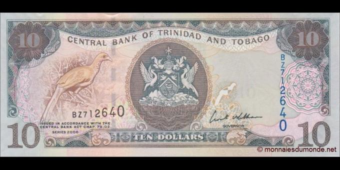 Trinidad et Tobago-p48