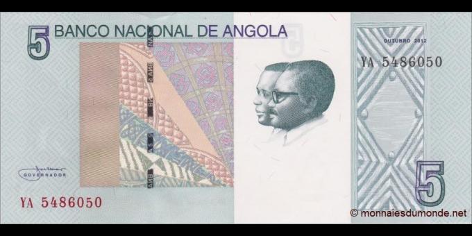 Angola-p151A