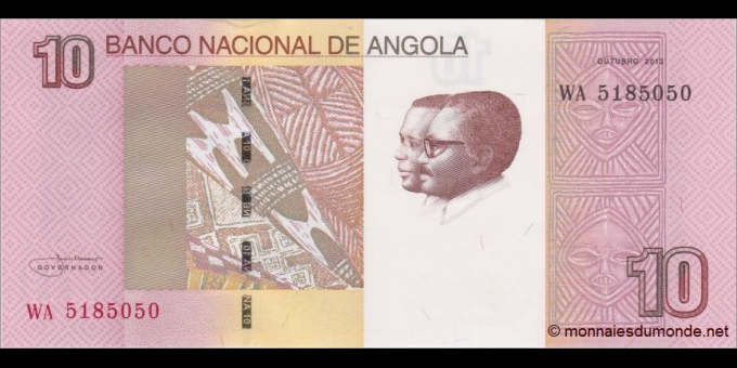 Angola-p151B