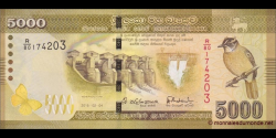 Sri Lanka-p128c