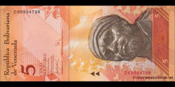 Venezuela-p89a